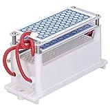 Strikt Ozon Generator, Luft Luftreiniger Weniger Als 70w 10g/h 146 x 55 x 70mm mit Aluminium Legierung und Keramik