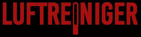 Luftreiniger Test Logo