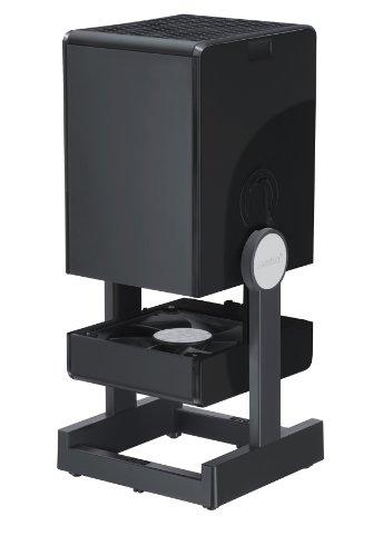 Steba LR 6 Lufreiniger Electrostatic 9 Watt, ohne Filterkauf -