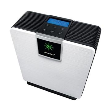 Steba Luftwäscher AW 210 PURE ws/sw Luftentfeuchter/Luftbefeuchter/Luftreiniger 4011833302533 -