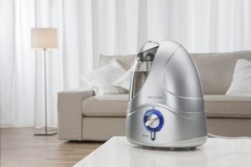 Medisana UHW Ultraschall-Luftbefeuchter, 4,2 Liter (bis 30m²) -
